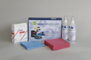 Nanovations USA Multi App Professional Kit