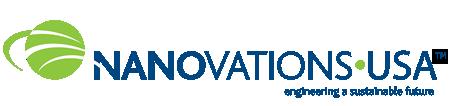 Nanovations USA Logo